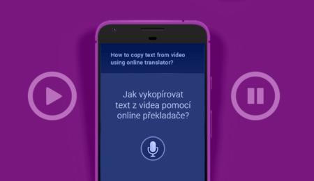 Microsoft překladač - titulky a dabing