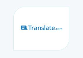 Translate.com - překladač