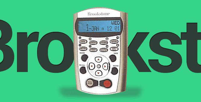 Brookstone Passport - digitální překladač