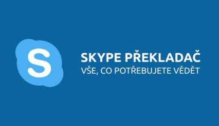Skype Překladač - Vše, co potřebujete vědět.