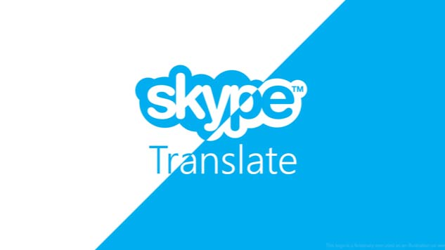Skype Překladač, Skype Translate