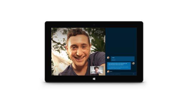 Skype Překladač, Skype Translate, Skype konverzace