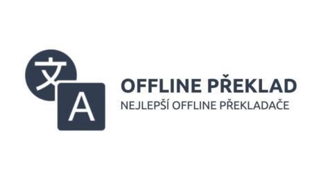 Nejlepší offline překladače