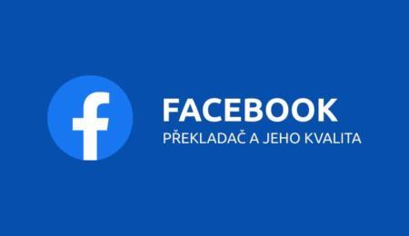 Facebook Překladač