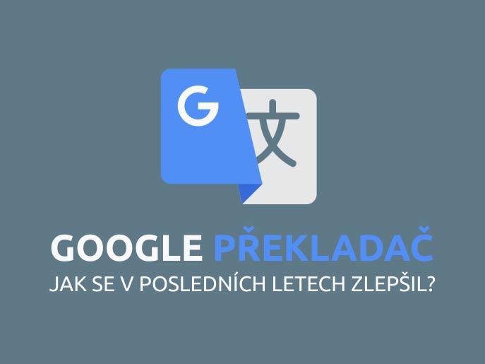 Jak se zlepších Google Překladač?